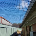 Side of house enclosure – Williamstown