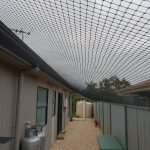 Estimating the cost of an enclosure for clients outside the metro area – Murray Bridge